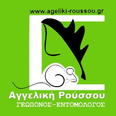 Αγγελική Ρούσσου γεωπόνος εντομολόγος