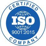 ISO 9001:2015 Αγγελική Ρούσσου